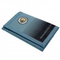 Manchester City F.C. wallet (Pattern)
