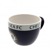 Chelsea F.C. Cappuccino kavos puodelis