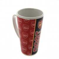 Arsenal F.C. latte mug (1886)