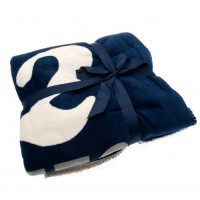 Tottenham Hotspur F.C. blanket Spurs Established 1882