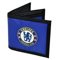 Chelsea F.C. piniginė (Deluxe)