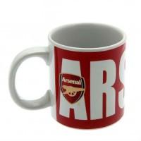 Arsenal F.C. didelis puodelis