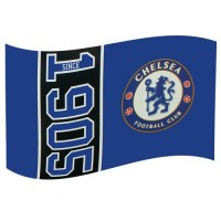 Chelsea F.C. vėliava (1905)