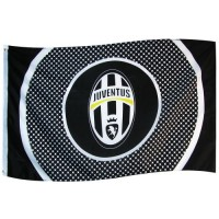 Juventus F.C. vėliava