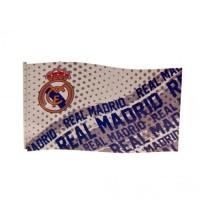 Real Madrid C.F. vėliava