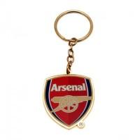 Arsenal F.C. raktų pakabukas