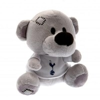 Tottenham Hotspur F.C. plush bear (Grey)