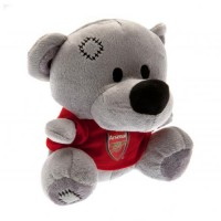 Arsenal F.C. plush bear (Grey)