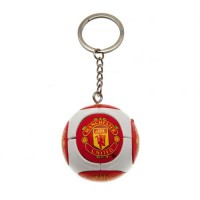 Manchester United F.C. keyring (Football)