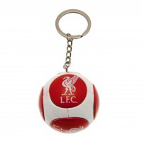 Liverpool F.C. keyring (Football)