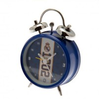 Real Madrid C.F. retro alarm clock (1802)