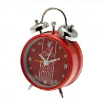 Liverpool F.C. retro alarm clock (1892)