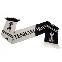 Tottenham Hotspur F.C. scarf (Black/White)