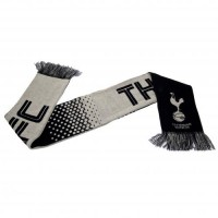 Tottenham Hotspur F.C. scarf (Double-Color)