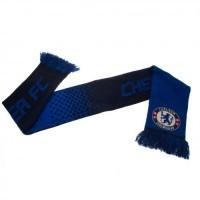 Chelsea F.C. šalikas (Tamsiai Mėlynas)