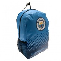 Manchester City F.C. backpack (Blue)