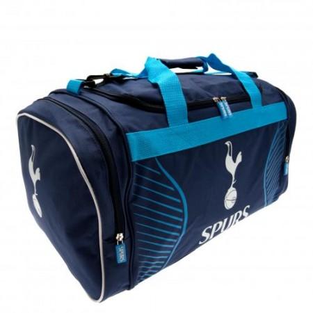 Tottenham Hotspur F.C. kelioninis krepšys (Tamsiai mėlynas)