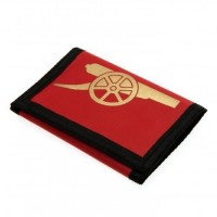 Arsenal F.C. wallet (Cannon)