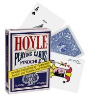 Hoyle Pinochle kortos (Mėlynos)