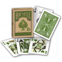 Bicycle Eco cards