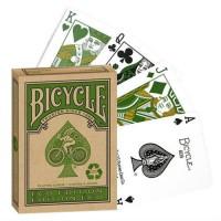 Bicycle Eco kortos