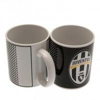 Juventus F.C. puodelis (Juodas)