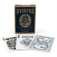 Aviator Heritage Edition cards
