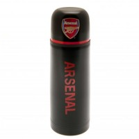 Arsenal F.C. aluminium thermos