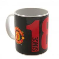 Manchester United F.C. mug (Since)