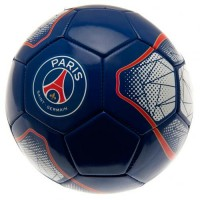 Paris Saint - Germain F.C. football ball (Dotted Blue)