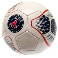 Paris Saint - Germain F.C. football ball (Dotted White)