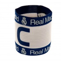 Real Madrid C.F. captains arm band