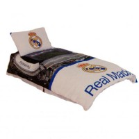 Real Madrid C.F. duvet set (Stadium)