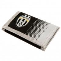 Juventus F.C. piniginė (Taškuota)