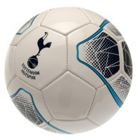 Tottenham Hotspur F.C. football ball (Dotted White)