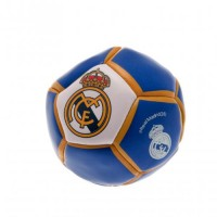 Real Madrid C.F. footbag game ball