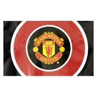 Manchester United F.C. flag (Bullseye)