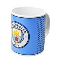 Manchester City F.C. mug