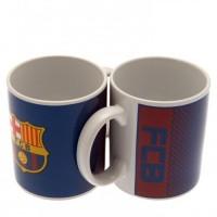 F.C. Barcelona puodelis