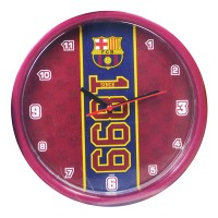 F.C. Barcelona wall clock (1899)