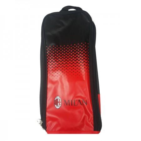 A.C. Milan krepšys batams (Raudonas)