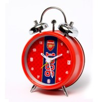 Arsenal F.C. retro alarm clock (1892)