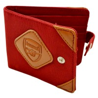Arsenal F.C. wallet (Adventurer)