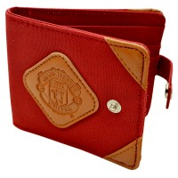 Manchester United F.C. wallet (Adventurer)