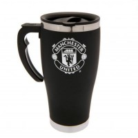 Manchester United F.C. Executive Aluminium Travel Mug