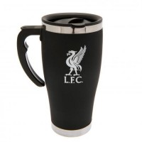 Liverpool F.C. Executive Aluminium Travel Mug