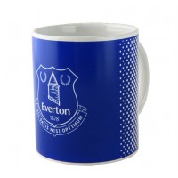 Everton F.C. puodelis (Logotipas)