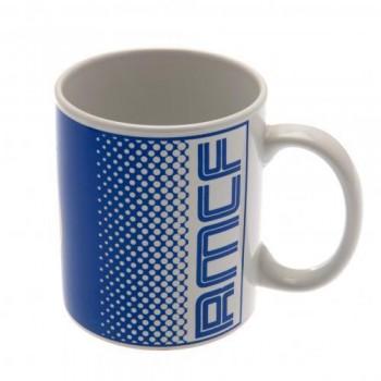 Real Madrid C.F. puodelis (Mėlynas/Baltas)