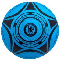 Chelsea F.C. futbolo kamuolys (Neoninis)