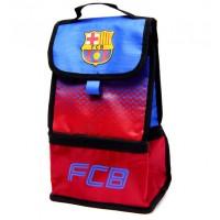 F.C. Barcelona priešpiečių krepšys (Mėlynas/Raudonas)